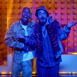 Haute - Tyga feat. J Balvin e Chris Brown