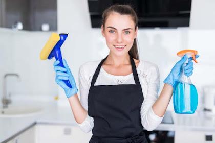 Tugas dan Tanggung Jawab Cleaning Service Rumah Sakit