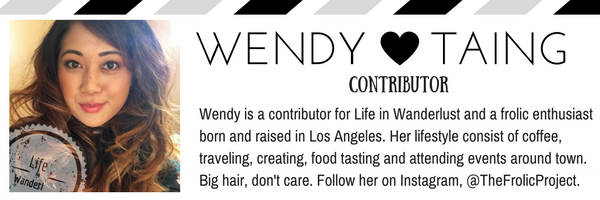 Wendy Taing Contributor