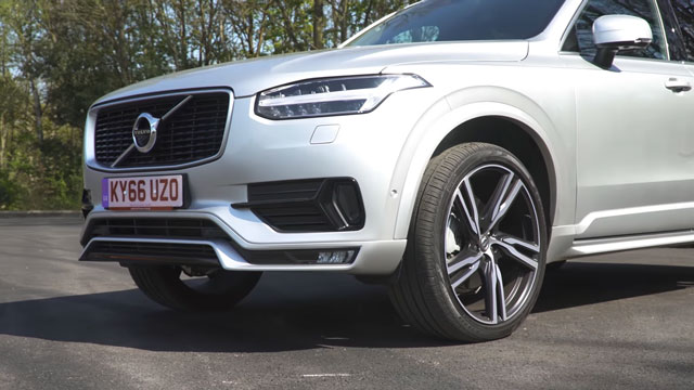 شراكة بين فولفو و يونيكوم الصينية من اجل تزويد سياراتها بتقنية 5G