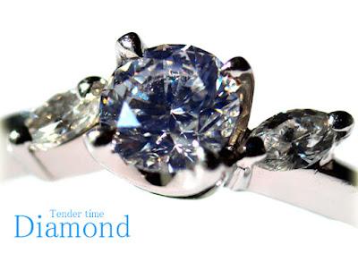 ダイヤモンド Diamond