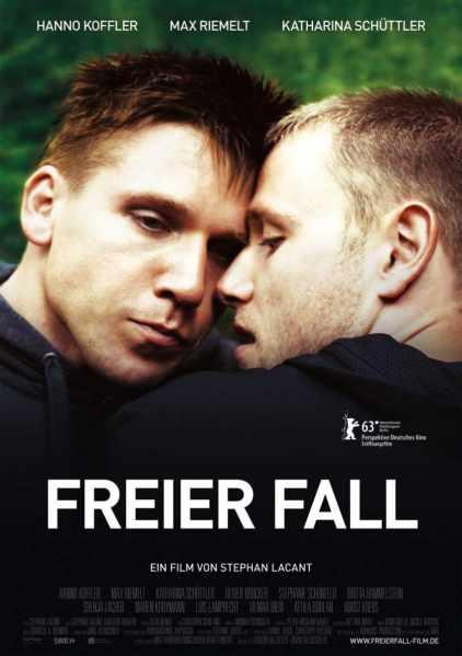 """VER ONLINE Y DESCARGAR PELICULA """"Caída Libre"""" - """"Freier Fall"""""""
