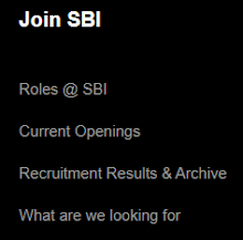 Step By Step Process of SBI Apprentice Online Apply