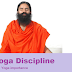 Yoga Exercise tips:-what is the yoga discipline &yoga importance,