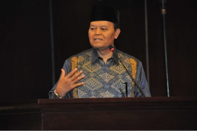 HNW: Setahun Sebelum Pemberontakan PKI, Aidit Bilang 'Aku Pancasilais'