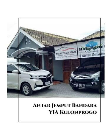 Antar Jemput Bandara YIA Kulonprogo dengan Rental Mobil Pribadi