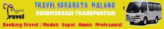 TRAVEL SURABAYA MALANG