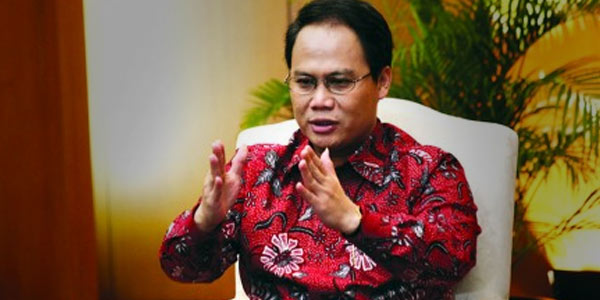 Ahmad Basarah: Yang Doakan Bu Mega dan Pak Jokowi Pendek Umur, Saya Doakan Dapat Hidayah
