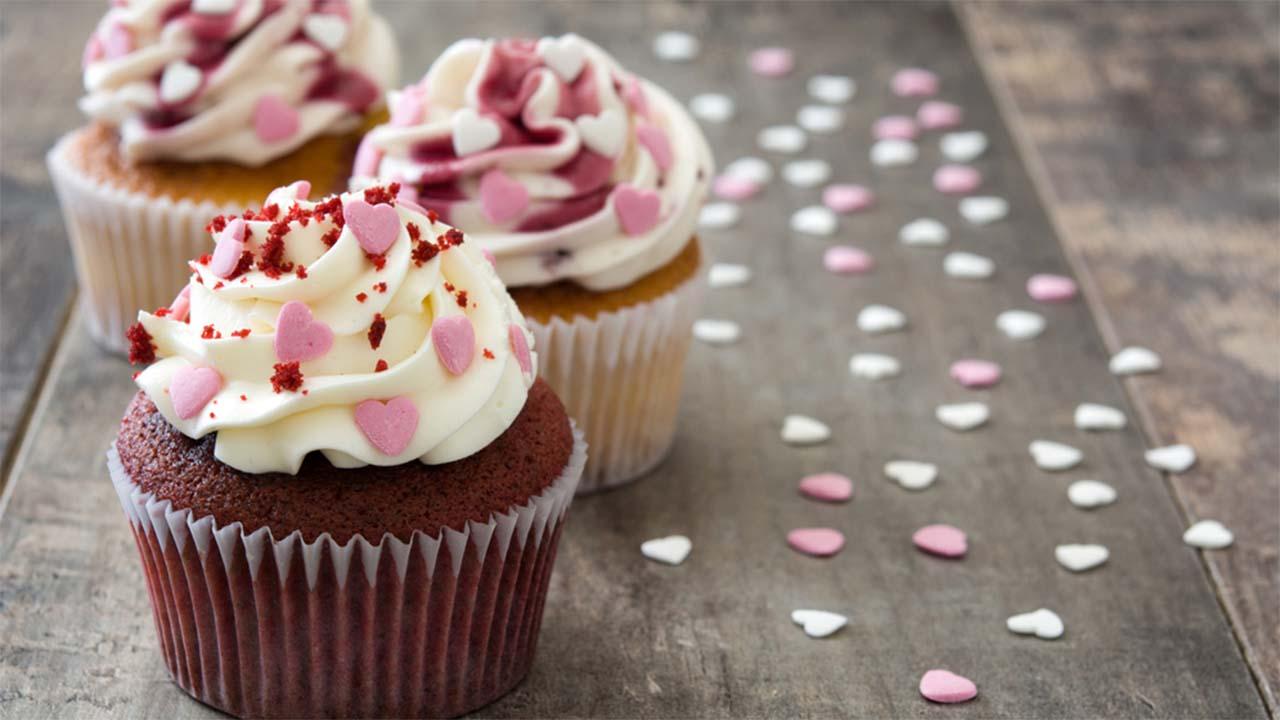 Gourmet Cupcakes Goodness