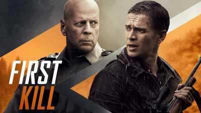 First Kill 2017 Dual Audio Hindi - English Movies Download 480p