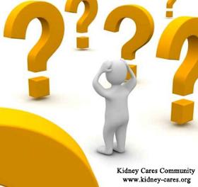 Prevention And Suggestion On Kidney Disease ōä¸€æœˆ 2015