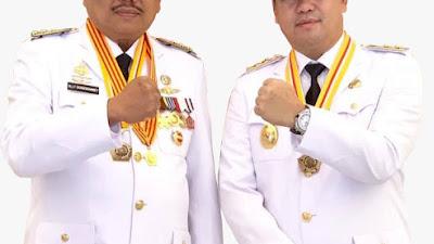 Realisasi Bansos PPKM Sulut Capai 66 Persen, Gubernur Olly Minta Walikota dan Bupati Percepat Penyaluran