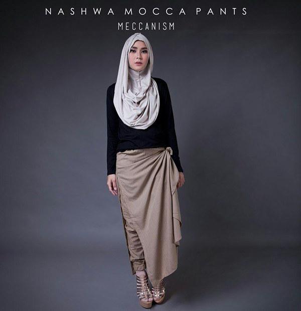 Meccanism Penuhi Kebutuhan Fashion Wanita Berhijab ec25f9aff3