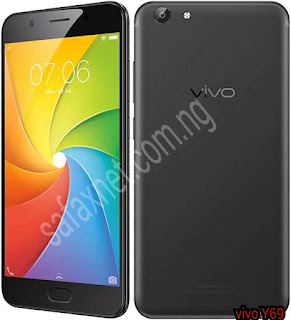 Vivo Y69 Full Specifications And Price