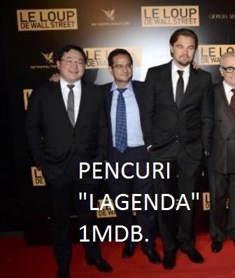 Kisah Jho Low, Riza Aziz , Leornado Di Caprio dan McFarland berjudi di Las Vegas, 7 hari 7 Malam Menghabiskan duit Rakyat Malaysia.