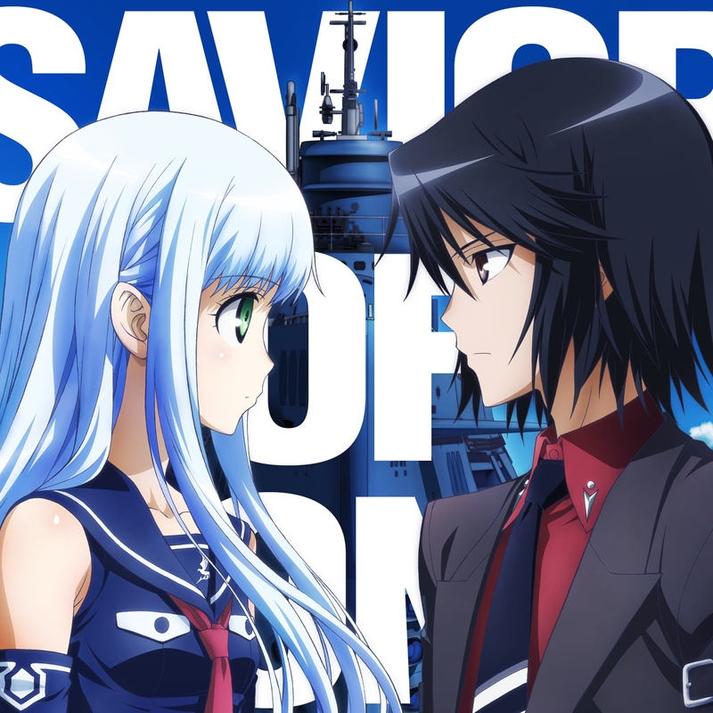 Nano feat. MY FIRST STORY – Savior of Song