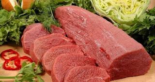 Beneficios de consumir carne de res