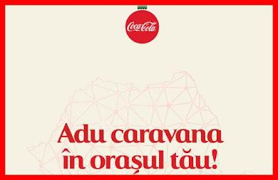 regulament caravana coca-cola 2019 bucuresti iasi galati cluj napoca constanta