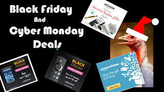 black friday deals, cyber monday deals, amazon deals