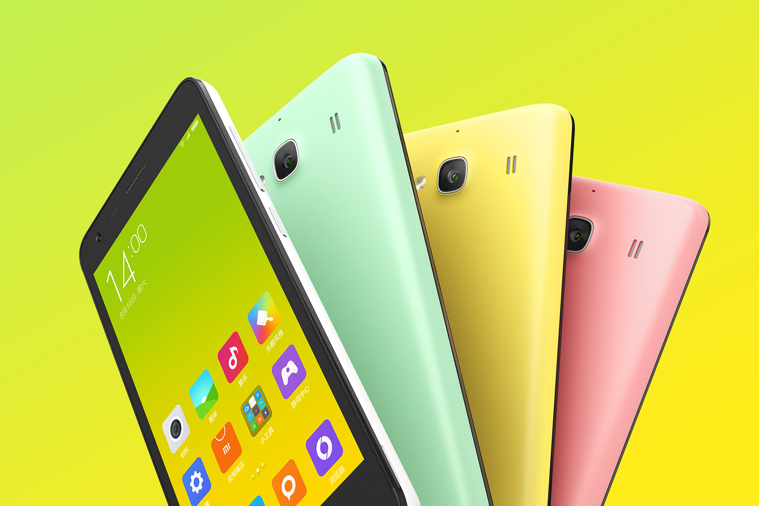Xiaomi Redmi 2 And Mi Pad Launched In India For Rs  6 999