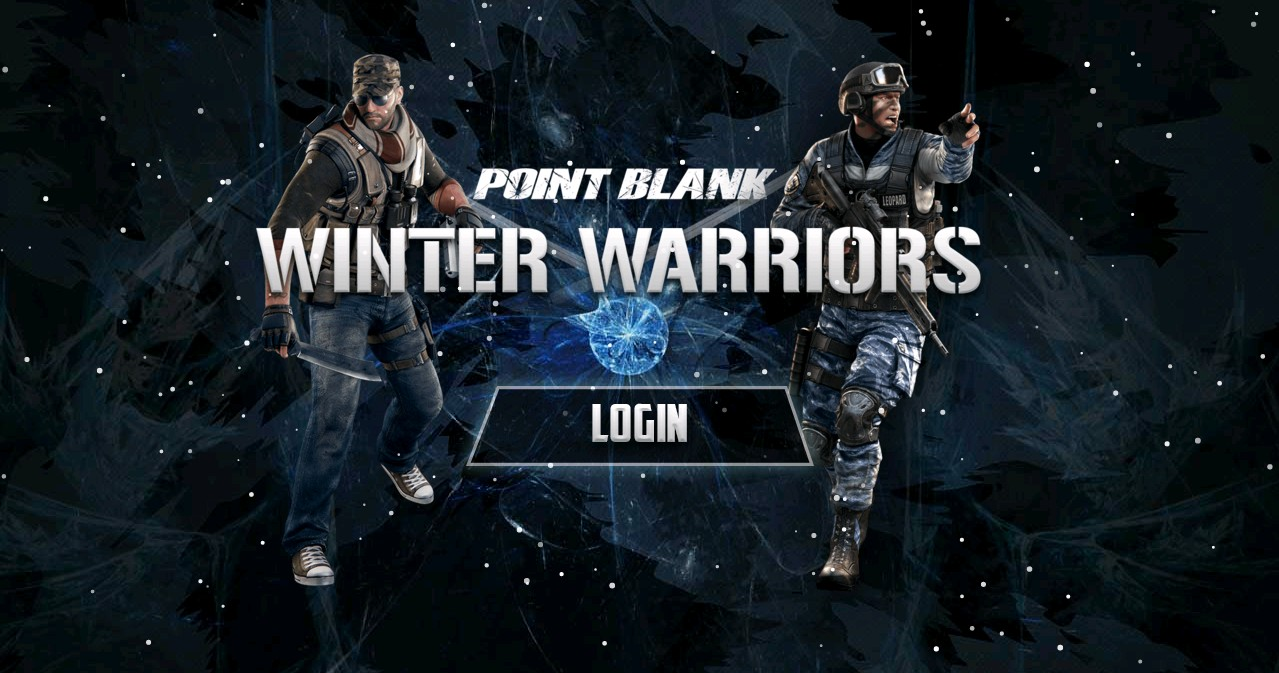 Pb Garena Winter Warrior Guru