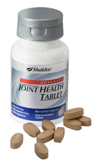 Advanced Joint Health Complex Shaklee