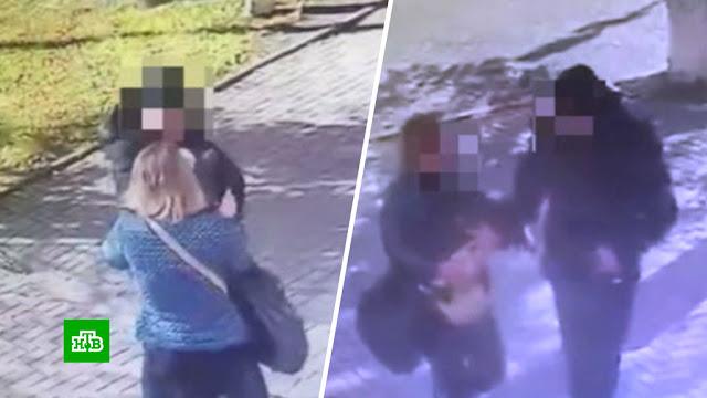 Россиянка украла чужого ребенка из роддома, чтобы удержать мужа