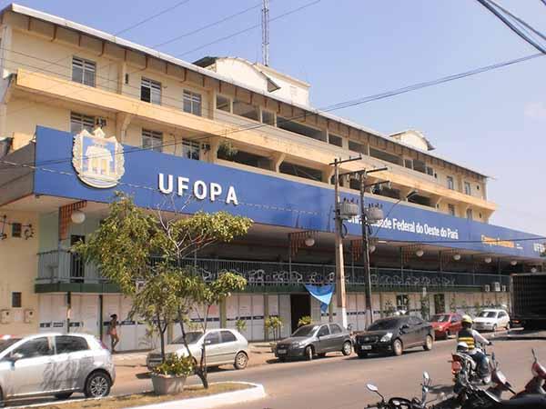 Ufopa dá início ao processo eleitoral para escolha de candidatos aos cargos de reitor e vice