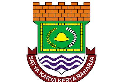 Lowongan Kerja Penerimaan Pegawai Tenaga Kontrak Dinas Komunikasi Dan Informatika Tangerang Terbuka 6 Posisi Jabatan Terbaik Hingga 4 November 2019