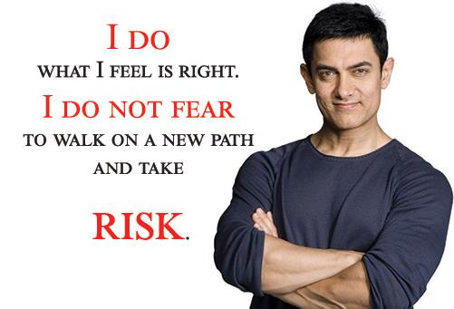 Aamir Khan Quotes Sayings