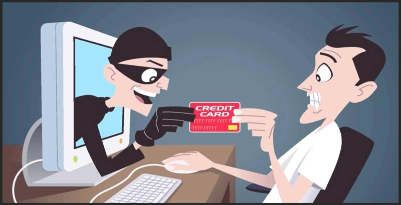 Интернет-мошенничество и уговоры