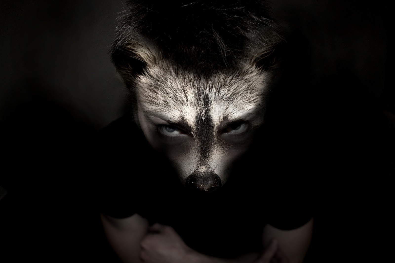 Parte humano, parte animal: é a zoomorfização