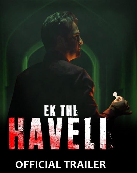 Ek Thi Haveli 2020 Hindi Dubbed 720p AMZN WEB-DL 350MB Free Download
