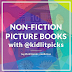 #KidLit Picks May Round Up - Non-Fiction