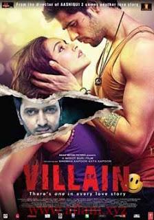 مشاهدة مشاهدة فيلم Ek Villain 2014 مترجم