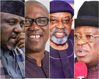 Igbo Presidency: What You May Have Missed From List of Eminent Candidates