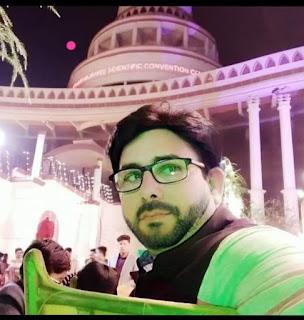 #JaunpurLive : भाजपा अल्पसंख्यक मोर्चा के प्रदेश प्रवक्ता बोले 2022 में होगी योगी सरकार