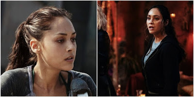 Raven Why THE 100 is one of the best series ever made !?! (spoilers Ahead)