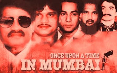 Bijoy Momaya: The History of Mumbai Underworld!!