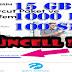 Turkcell 15 GB 1000 DK 100 SMS 65 TL (Faturalı)