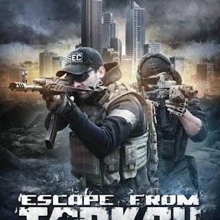 Escape from Tarkov system requirements, Hardcore !!!
