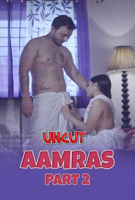 AamRas Part 2 Nuefliks Web Series 2020 Hindi 720p HDRip