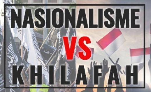 Komunitas Nasionalis Pertama Dalam Islam