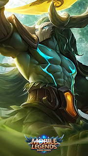 Hylos Jungle Watcher Heroes Tank of Skins