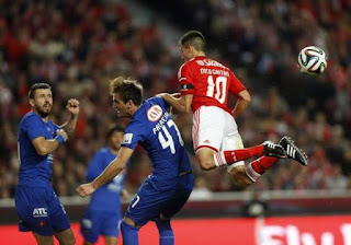 Belenenses vs Benfica Preview and Prediction 2021