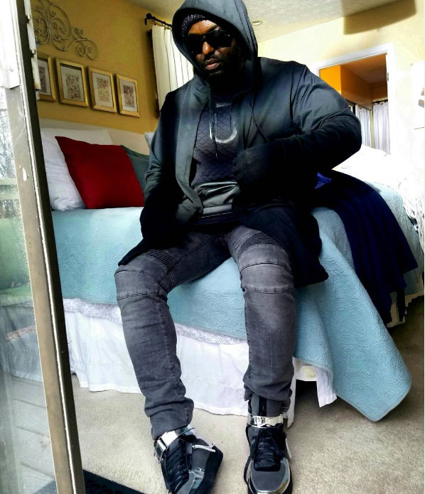 Jim Iyke shows off swag in new picture