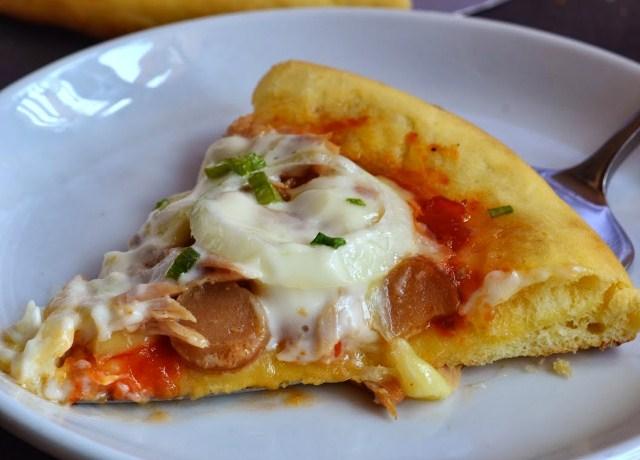 resep pizza mini sederhana untuk jualan, resep pizza mini tanpa oven untuk jualan