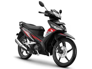 Harga Honda Supra X 125 FI di Bali