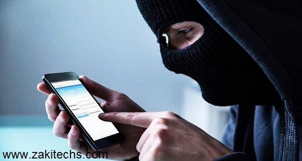 تطبيقات التجسس على الهاتف   تطبيق خطير يخترق هاتفك ويفتح الكاميرا ..تعرف عليه.