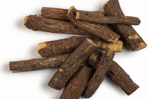 Liquorice / Licorice - मुलेठी / जेठीमध